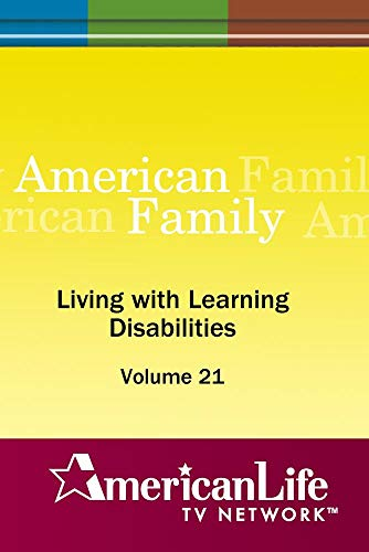 Living with Learning Disabilities