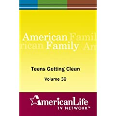 Teens Getting Clean
