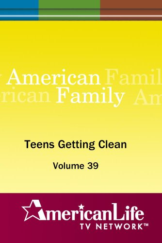 Teens Getting Clean