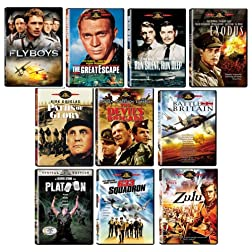 Ultimate War DVD Giftpack
