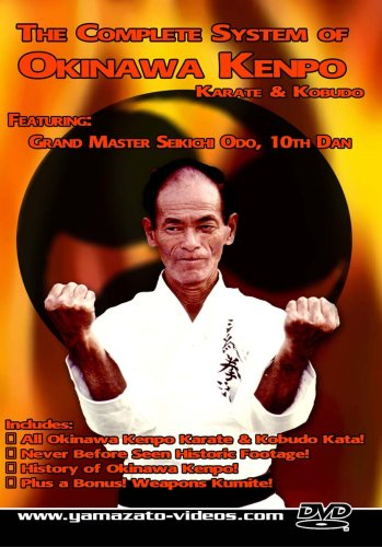 The Complete System of Okinawa Kenpo