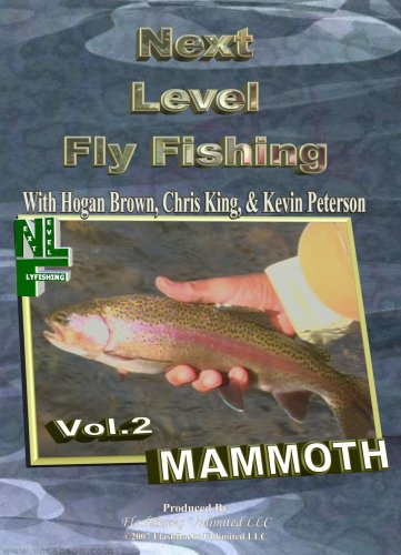 Next Level Fly Fishing Vol. 2 Mammoth