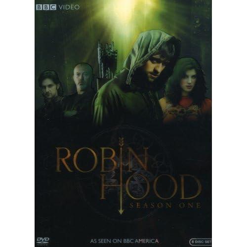 Робин Гуд / Robin Hood (Сезон 1, эпизод 1) (2006) HDTV-Rip