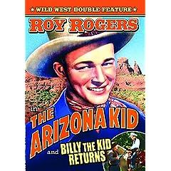 Billy the Kid Returns/The Arizona Kid
