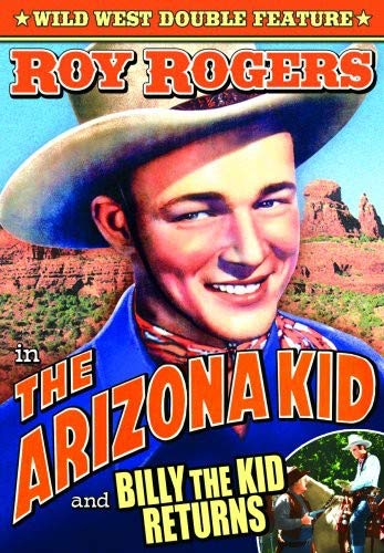 Billy the Kid Returns/The Arizona Kid