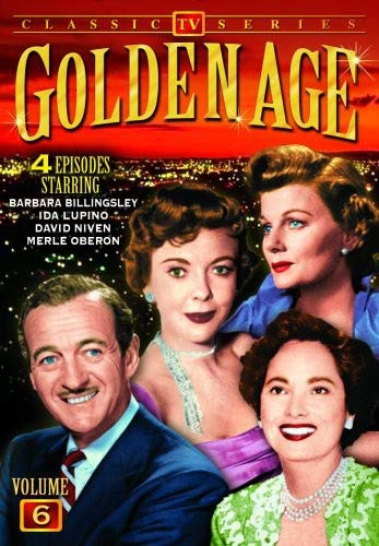 Golden Age Theater, Vol. 6