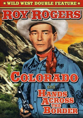 Hands Across the Border/Colorado