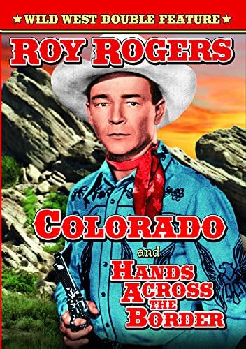 Hands Across the Border/Colorado