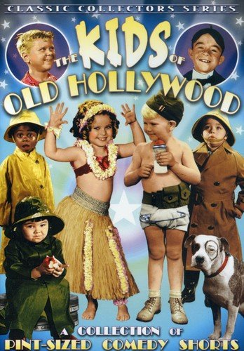Kids of Hollywood