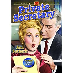 Private Secretary: TV Series, Vol. 3