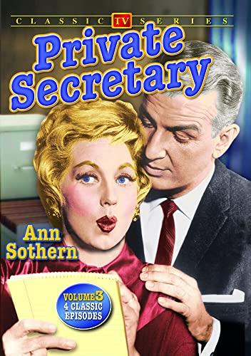 Private Secretary: TV Series, Vol. 3