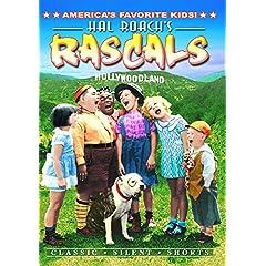Hal Roach's Rascals