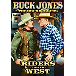 Rough Riders: Riders of the West