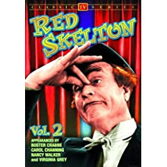 Red Skelton, Vol. 2