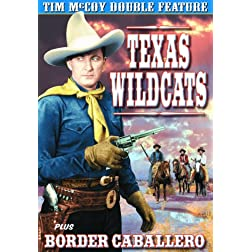 Texas Wildcats/Border Cabellero