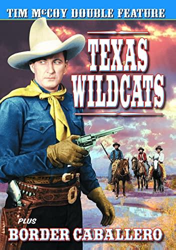 Texas Wildcats/Border Cabellero