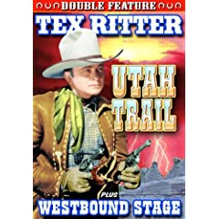 Utah Trail/Westbound Stage
