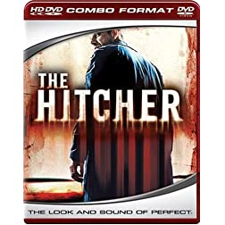 The Hitcher (Combo HD DVD and Standard DVD) (2007)