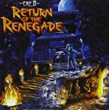 Cap D / Return of the Renegade