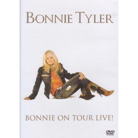 Bonnie on Tour Live!