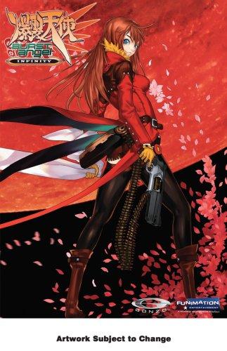 Burst Angel: Infinity OVA