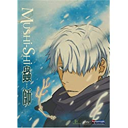 Mushi-Shi, Vol. 1