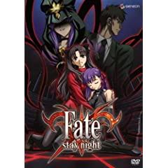 Fate/Stay Night 5: Medea (Ws Sub)