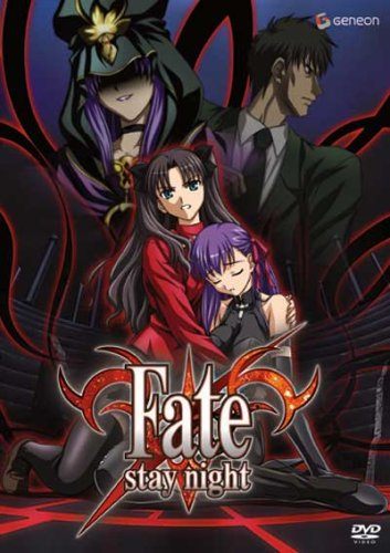 Fate/Stay Night 5: Medea (Ws Sub)