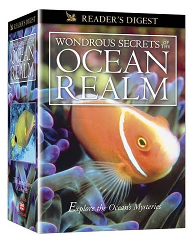 Wondrous Secrets of the Ocean Realm
