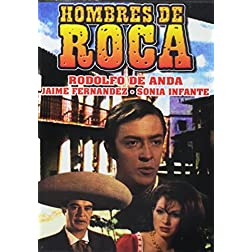 Hombres De Roca