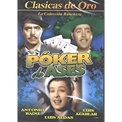 Poker De Ases