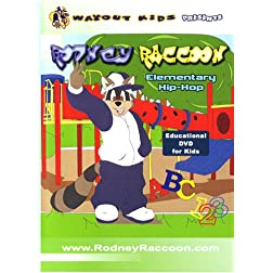 Rodney Raccoon