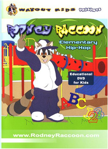 Rodney Raccoon