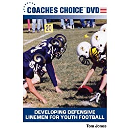 Developing Defensive Linemen For Youth Football