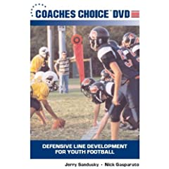 Defensive Line Development For Youth Football