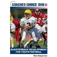 Quarterback Development For Youth Football
