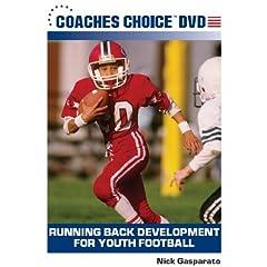 Running Back Development For Youth Football