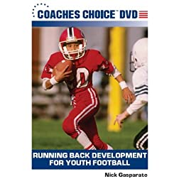Running Back Development For Youth Football