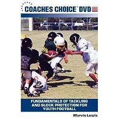 Fundamentals of Tackling and Block Protection For Youth Football