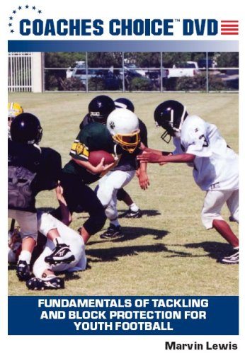 Fundamentals of Tackling and Block Protection For Youth Football