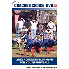 Linebacker Development For Youth Football