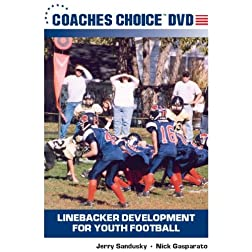 Linebacker Development For Youth Football