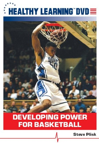 Developing Power For Basketball