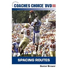 Spacing Routes
