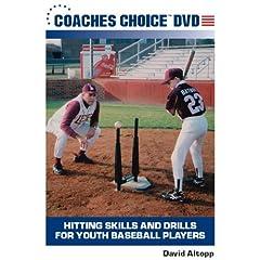 Hitting Skills And Drills For Youth Baseball Players