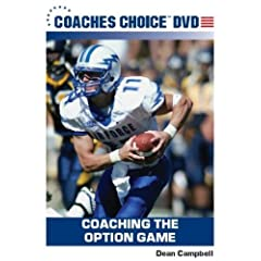 Coaching the Option Game