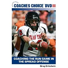 Coaching the Run Game In the Spread Offense