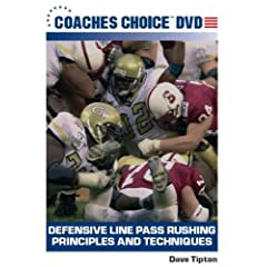 Defensive Line Pass Rushing Principles And Techniques