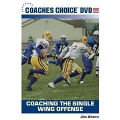 Coaching The Single Wing Offense