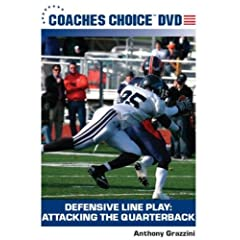 Defensive Line Play: Attacking the Quarterback